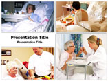 Nutrition During Cancer Treatment PowerPoint Background