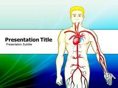 Pulmonary Embolism PowerPoint Slides