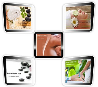 SPA Bundle PowerPoint Background