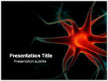 Neuron Template PowerPoint