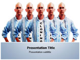 Cloning PowerPoint Slides