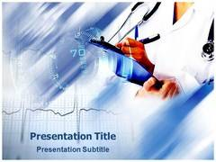 Medical Care PowerPoint Slides