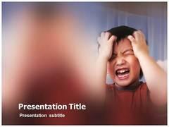 Autism Facts PowerPoint Slides