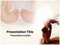 Club Foot PowerPoint Slides