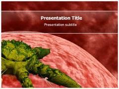Salmonella PowerPoint Slides