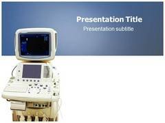 Ultrasound PowerPoint Slides