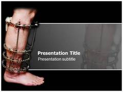Orthopaedic PowerPoint Design