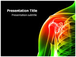Arthritis Symptoms PowerPoint Slides