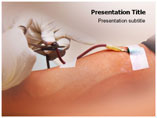 Blood Transfusion PowerPoint Slides