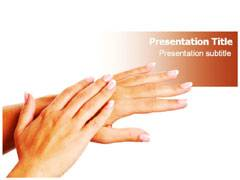 Cosmetology PowerPoint Slides