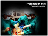 Gynecology Template PowerPoint