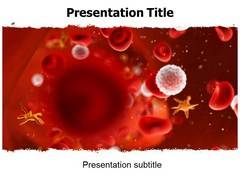 Chronic Myeloid Leukemia PowerPoint Slides