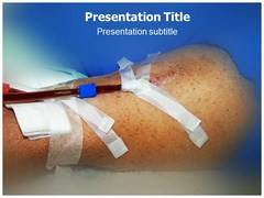 Dialysis Templates For PowerPoint, Dialysis PowerPoint Background Templates