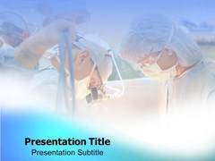 Heart Operation Types PowerPoint Theme, Heart Operation Types Backgrounds For Power Point slides
