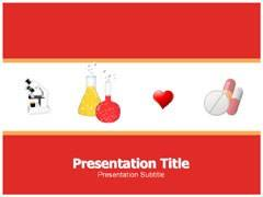 Medical Diagnosis Template PowerPoint
