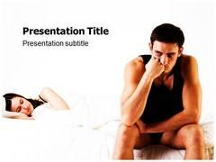Sexual Disorder PowerPoint Themes