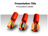 Stent Powerpoint Templates