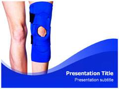 Knee PowerPoint Slides