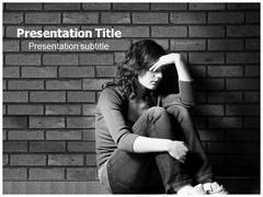 Depression PowerPoint Slides