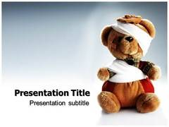 Trauma PowerPoint Slides