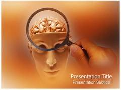 Brain PowerPoint Backgrounds