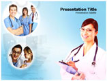 Nephrologist Template PowerPoint