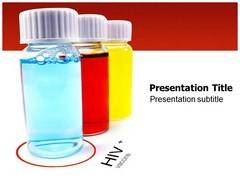 Aids Treatment PowerPoint Slides