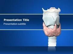 Thyroid Disease PowerPoint Slides