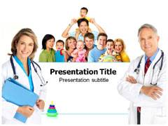 Family Practice PowerPoint Slides