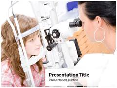 Ophthalmology PowerPoint Slides