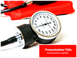Blood Pressure PowerPoint Slides