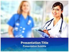 Nursing Theory Template PowerPoint