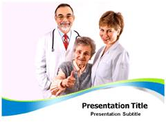 Healthcare PowerPoint Backgrounds