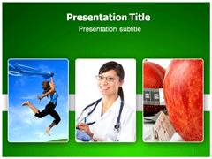 Physician PowerPoint Slides