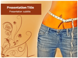 Stomach PowerPoint Background