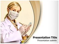 Clinical Trial PowerPoint Slides