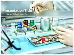 Dentistry PowerPoint Slides