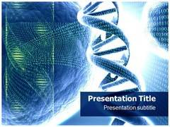 Bioinformatics PowerPoint Slides