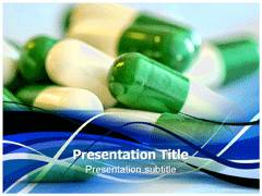 Pharmacovigilance PowerPoint Theme