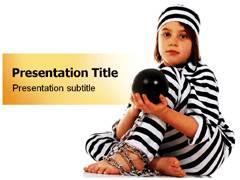 Child Abuse PowerPoint Slides