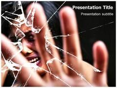 Domestic Violence PowerPoint Slides