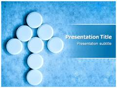 Drug Treatment Template PowerPoint
