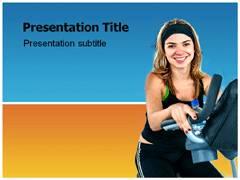 Women Health PowerPoint Slides