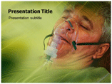 Respiratory Disease Template PowerPoint