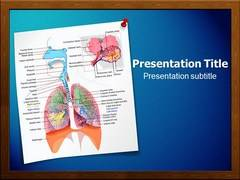 Respiratory Failure PowerPoint Slides