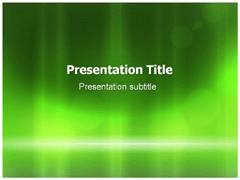 Physics Template PowerPoint