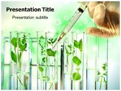 Environmental Science PowerPoint Slides