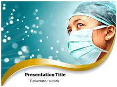 Nursing Template PowerPoint