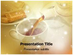 Food And Beverage PowerPoint Slide