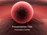 Cancer Cell PowerPoint Slides